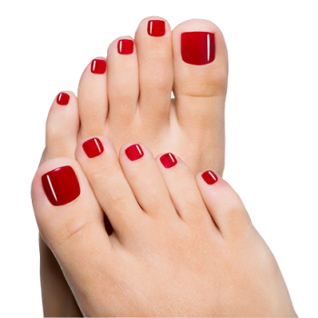 beYOUtifi Pedicures