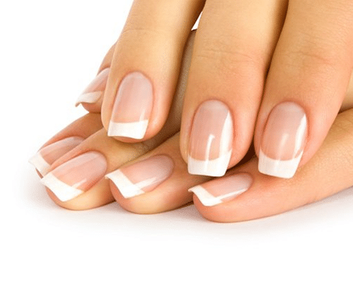 Nail Care Fact Sheet