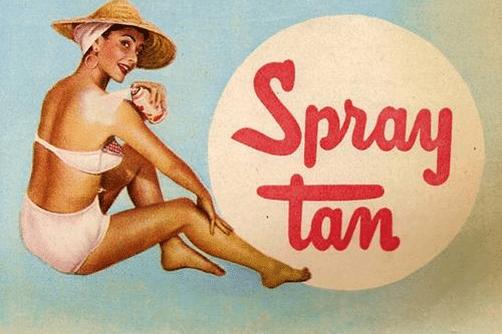 Spraytan Factsheet