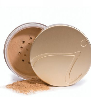 AMAZING BASE® Loose Mineral powder @ beyoutifi