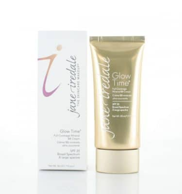 Jane Iredale Glowtime BB Cream @ beYOutifi