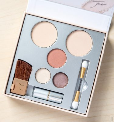 JANE IREDALE PURE AND SIMPLE MAKEUP KIT @ beYOutifi