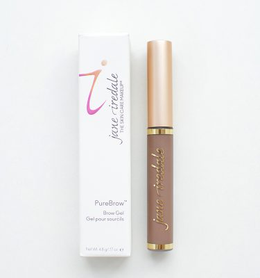 Jane Iredale Purebrow Brow Gel @ beyoutifi
