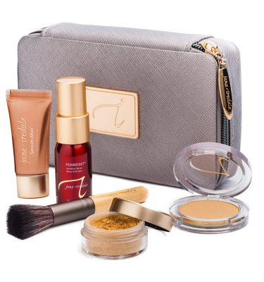 Jane Iredale Starter Kit @ beYOUtifi