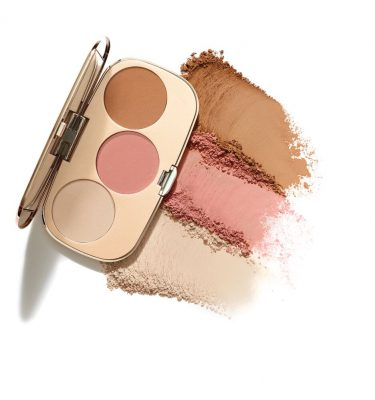 Contour Kit Cool Swatches