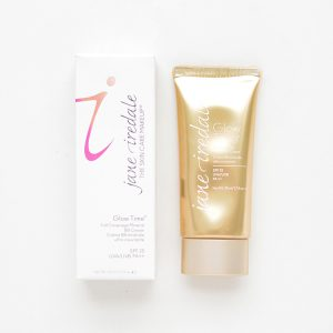 Glowtime BB Cream @ beYOUtifi