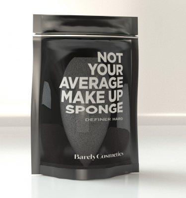 Barely Cosmetics Definer Hard Sponge