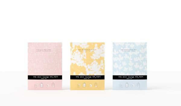 SKIN LOUNGE SEOUL COLLECTION PACK
