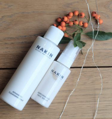 Nakin Advanced Cleansing Milk Offer@ beyoutifi 3