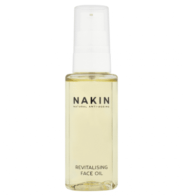 Nakin Anti Ageing Revitalising Face Oil @ beYOutifi 1