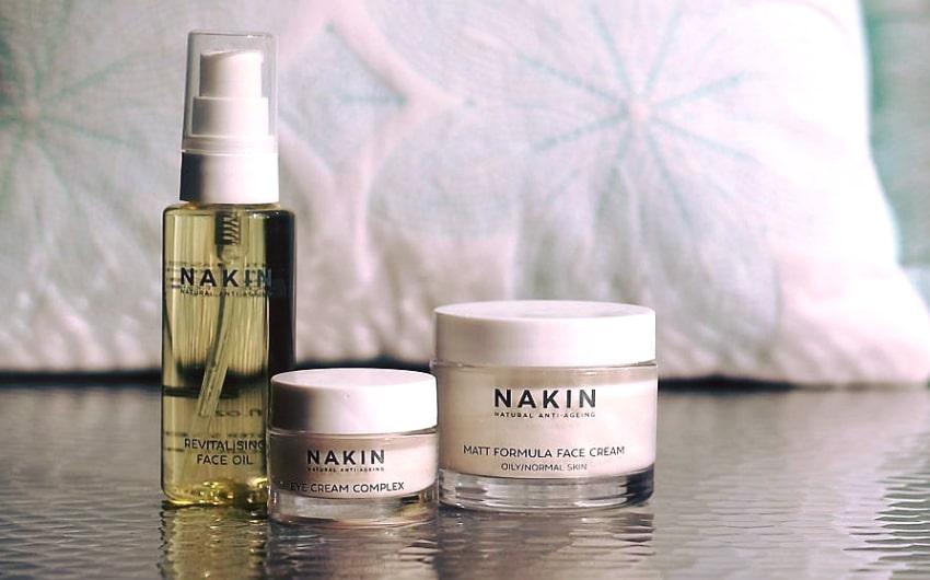 Nakin Skincare Promotion @ beYOUtifi 1