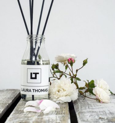 Laura Thomas Flowers Scented Diffuser @ beYOutifi