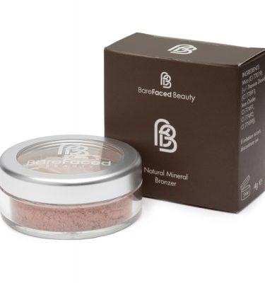 Barefaced Beauty Mineral Bronzer @ beyoutifi