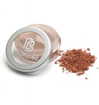Barefaced Beauty Natural Mineral Bronzer @ beyoutifi