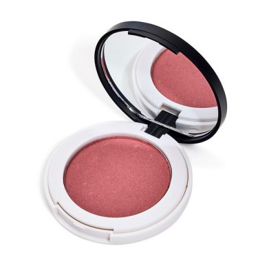 In the Pink - Lily Lolo Pressed Blush @beyoutifi