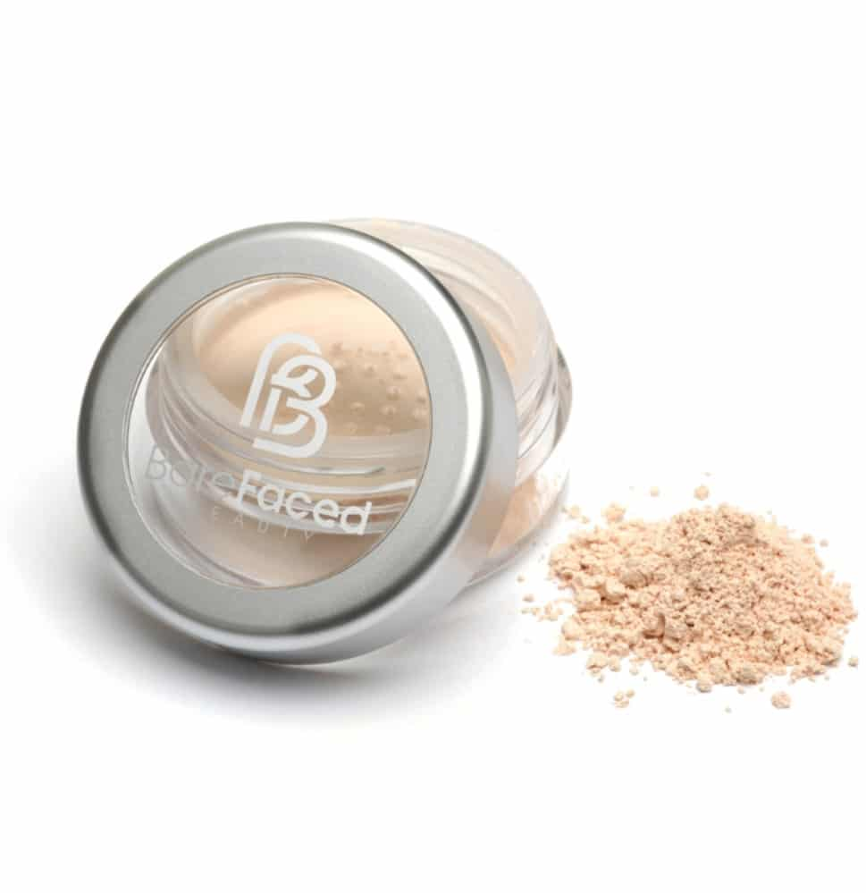 BareFaced Beauty Mineral Foundation 1 @ beyoutifi