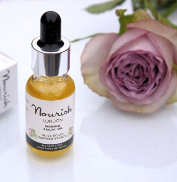 Firming Facial Oil @ beyoutifi
