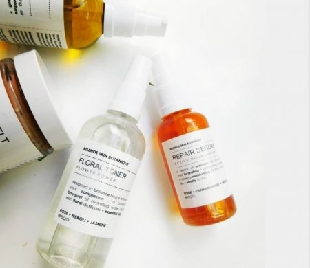 Buy Belenos Skin Botanique Repair Serum @ beyoutifi