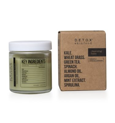 Detox Skinfood Cleansing Balm@ beyoutifi