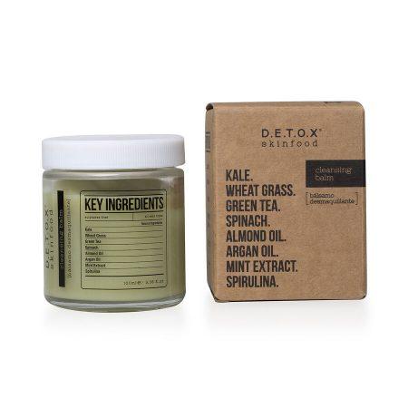 Detox Skinfood Cleansing Balm@ beyoutifi