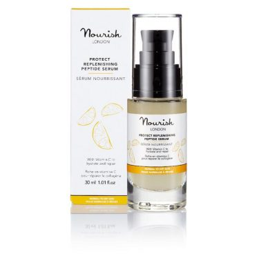 Protect Replenishing Serum @ beyoutifi 1