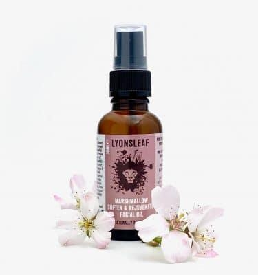 Lyonsleaf Marshmallow Soften and Rejuvenate Facial Oil @ beyoutifi 1