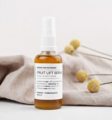 Belenos Skin Botanique Fruit Lift Serum @ beyoutifi 2