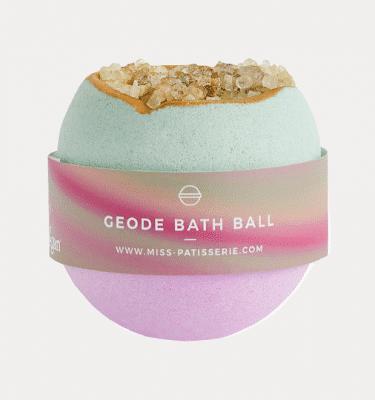 Geode Bath Ball @ beYOUtifi 1