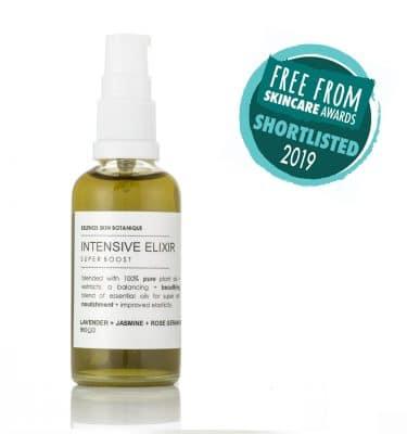 Belenos Skin Botanique Intensive Elixir @ beyoutifi 1