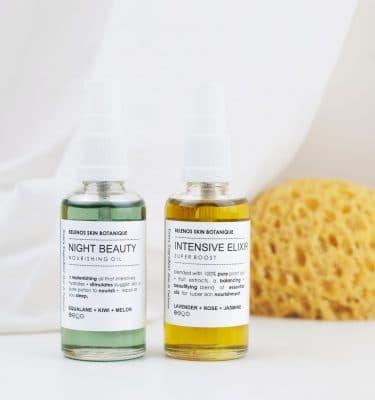 Night Beauty Oil @beYOUtifi 4
