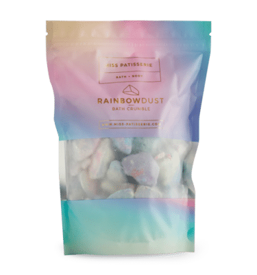 Rainbow Bath Dust @ beYOUtifi 1