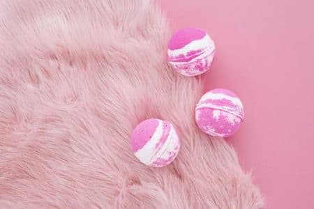 Miss patisserie Smoothie Bath Ball @ beyoutifi 2