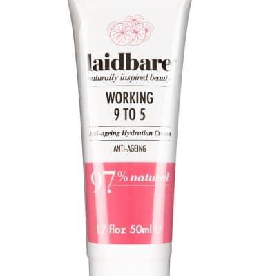 Laidbare Working 9 to 5 Anti-ageing Cream @ beyoutifi 1