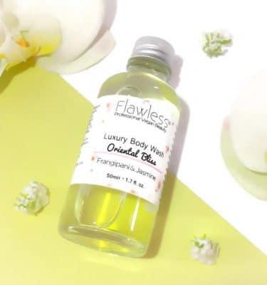 Flawless Luxury Body Wash - Oriental Bliss @ beyoutifi 1