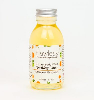 Flawless Luxury Body Wash - Sparkling Citrus @ beyoutifi 3