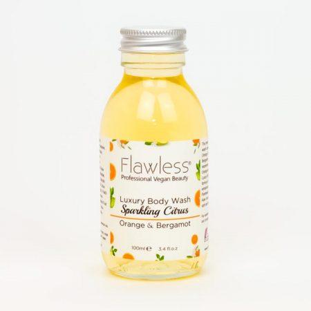 Flawless Luxury Body Wash - Sparkling Citrus @ beyoutifi 3