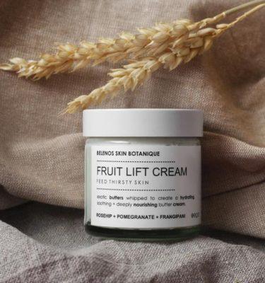 Belenos Skin Botanique Fruit Lift Cream @ beyoutifi 1