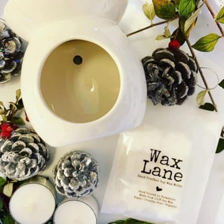 Organic Christmas Wax Melts Gift Set @ beyoutifi 1