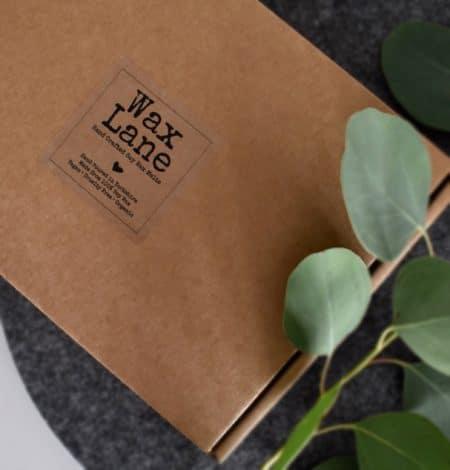 Signature Soy Wax Melts Sample Box (18 Melts) @ beyoutifi