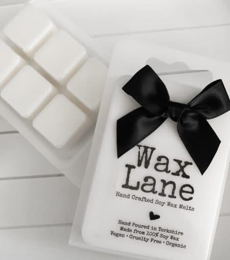 Organic Soy Wax Melt Clam Shells @ beyoutifi