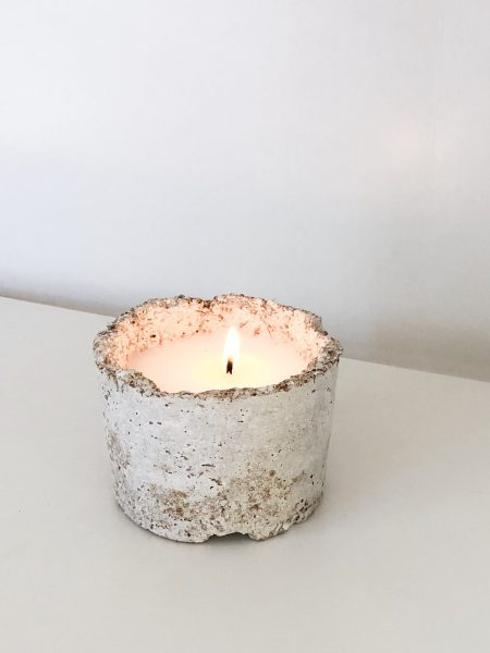 Restore Potted Soy Candle @ beyoutifi 2