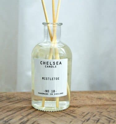 Mistletoe Diffuser by Chelsea Candle @ beyoutifi 2